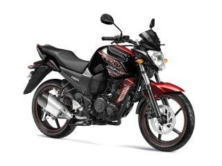 Photo of Yamaha FZ S