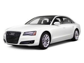 Photo of Audi A8