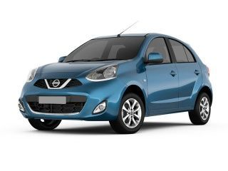 Photo of Nissan Micra