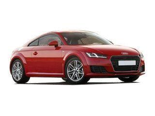 Photo of Audi TT