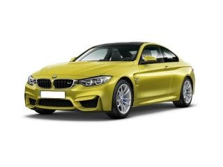 Photo of BMW M Series