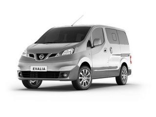 Photo of Nissan Evalia