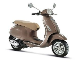 Photo of Vespa Elegante