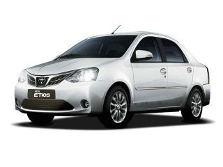 Photo of Toyota Etios
