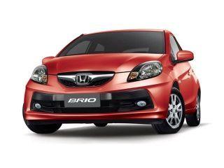 Photo of Honda Brio
