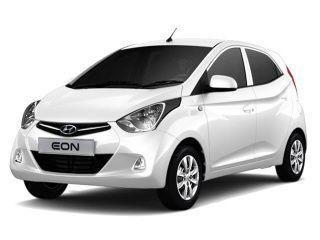 Photo of Hyundai EON
