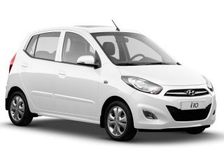 Photo of Hyundai i10