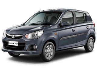 Photo of Maruti Suzuki Alto K10