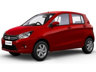 Photo of Maruti Suzuki Celerio