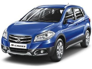 Photo of Maruti Suzuki SX4 S Cross