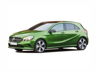 Photo of Mercedes Benz A Class
