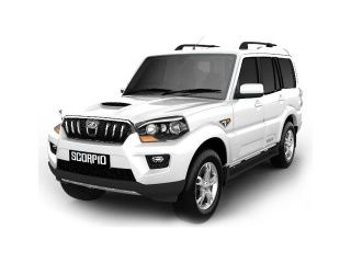 Photo of Mahindra Scorpio