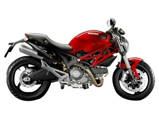 Photo of Ducati Monster 1200