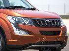 Mahindra XUV500 Bumper