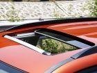 Mahindra XUV500 Sunroof