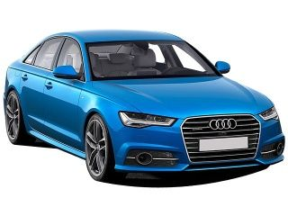 Photo of Audi A6