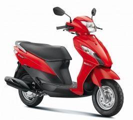 Photo of Suzuki Lets