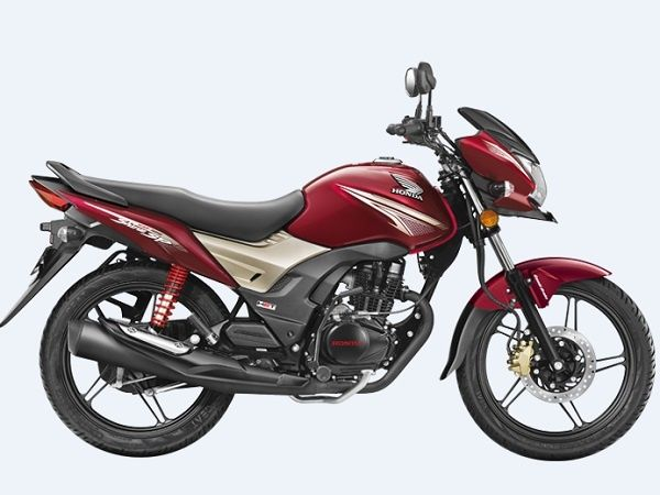 honda cb shine sp price (check diwali offers), images, colours