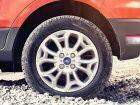 Ford Ecosport Alloy Wheel