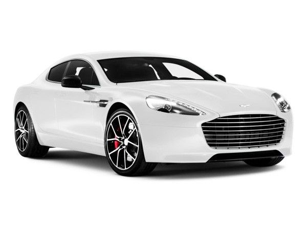 Photo of Aston Martin Rapide