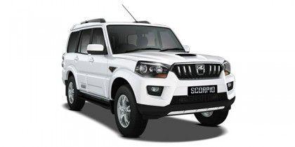 Photo of Mahindra Scorpio Gateway 2WD