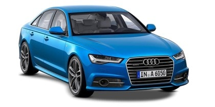 Photo of Audi A6 35 TFSI Matrix Edition