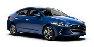 Photo of Hyundai Elantra 2.0 S