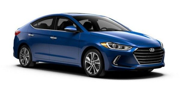 Captivating Hyundai Elantra