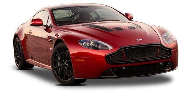 Photo of Aston Martin Vantage 2011-2019