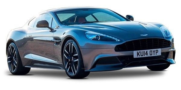 Aston Martin Vanquish Rate This Car
