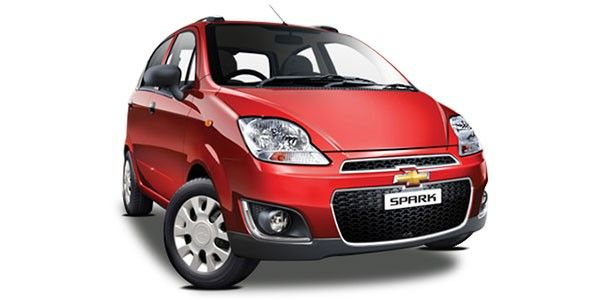 Chevrolet Spark Price Images Specifications Mileage Zigwheels