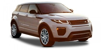Photo of Land Rover Range Rover Evoque 2.0 TD4 SE