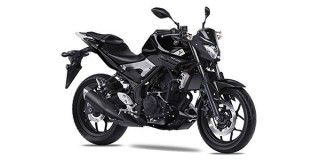 Photo of Yamaha MT 03