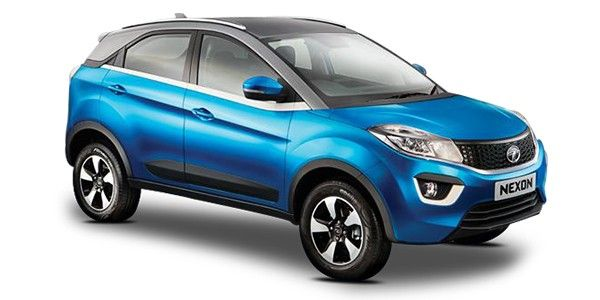 Tata Nexon Price, Images, Specs, Mileage, Colours, Interiors