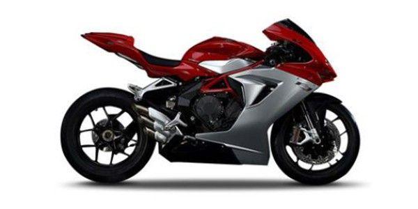 MV Agusta F3 800 RC Limited Edition