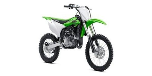 Photo of Kawasaki KX 100