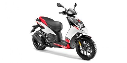 Photo of Aprilia SR 150 STD