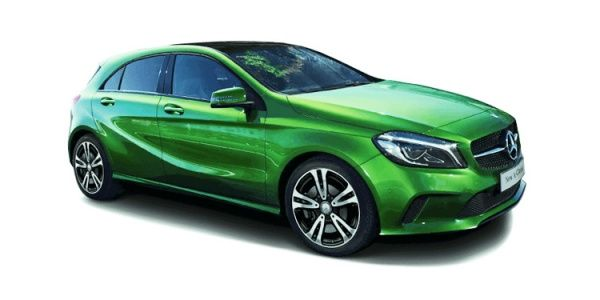 Photo of Mercedes-Benz A Class