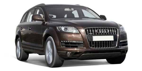 Photo of Audi Q7