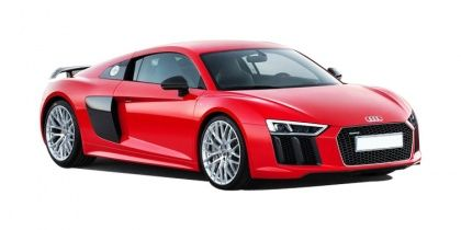Photo of Audi R8 V10 Plus