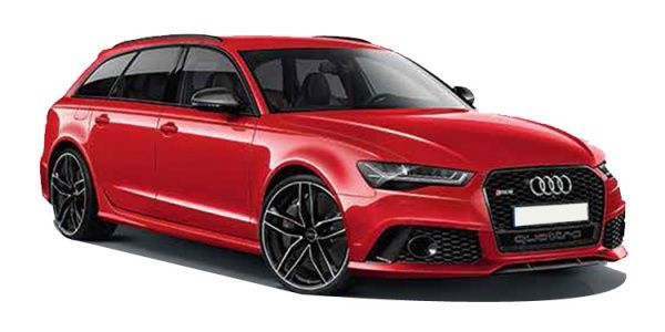 Audi Rs6 Avant Price Check June Offers Images Mileage