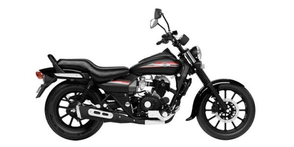 Photo of Bajaj Avenger Street 150