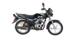 Photo of Bajaj CT 100 B