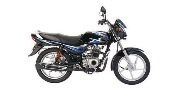 Bajaj CT 100 Price, Images, Colours, Mileage, Review in ...
