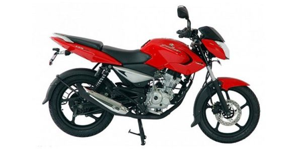 Photo of Bajaj Pulsar 135 LS