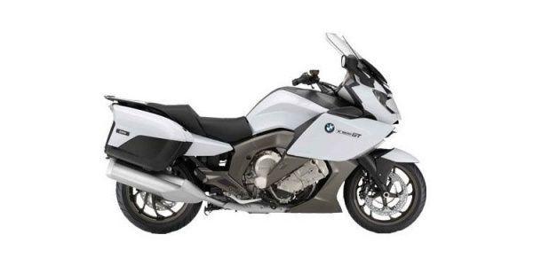Photo of BMW K 1600