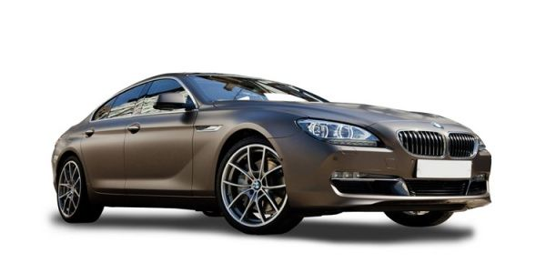 Photo of BMW 6 Series