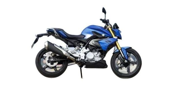 Bmw G 310 R Estimated Price 2 50 Lakh Launch Date 2018