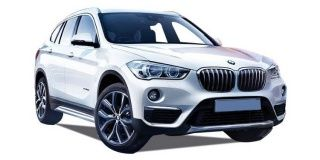 BMW X1 Expedition sDrive20d