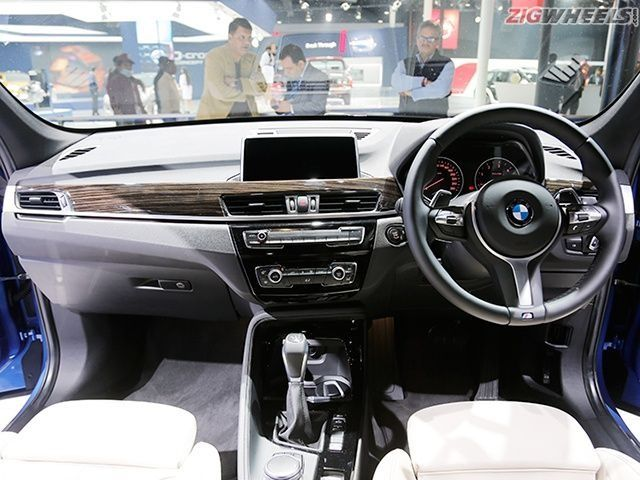 BMW X1 Price Check Festive Offers Images Mileage Specs
